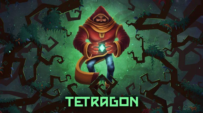 Tetragon Nintendo Switch