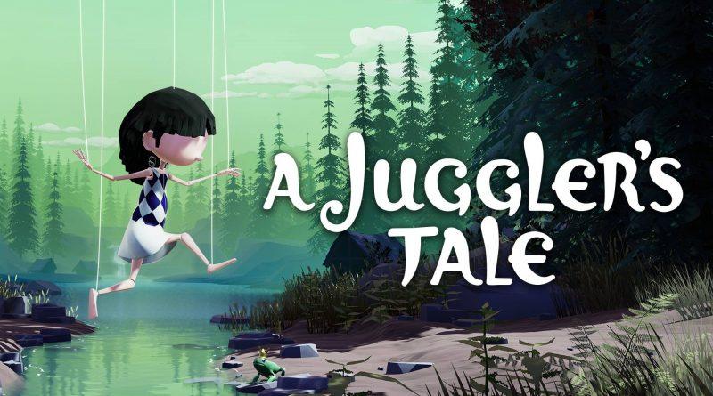 A Juggler's Tale Nintendo Switch