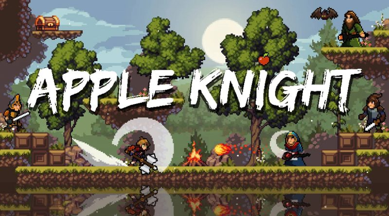 Apple Knight Nintendo Switch