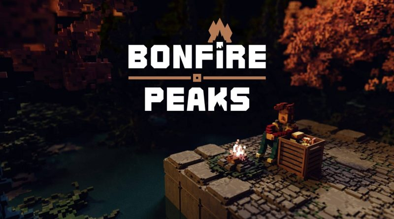 Bonfire Peaks Nintendo Switch