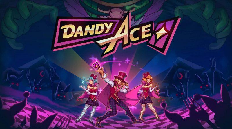 Dandy Ace Nintendo Switch
