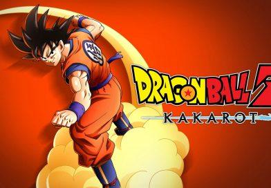 Dragon Ball Z: Kakarot Nintendo Switch Gameplay