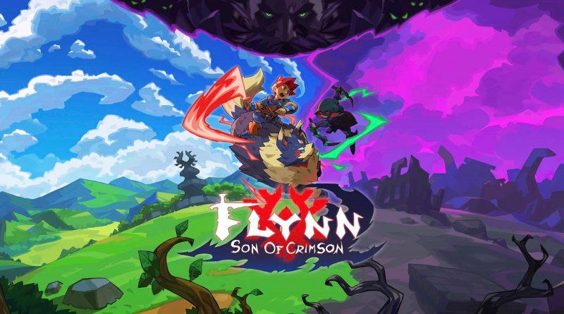 Flynn: Son of Crimson Nintendo Switch