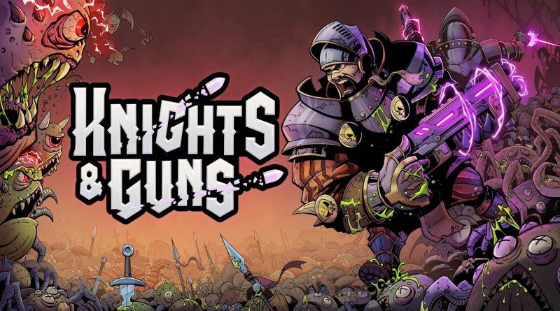 Knights & Guns Nintendo Switch