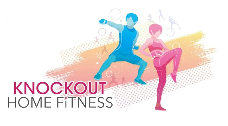 Knockout Home Fitness Nintendo Switch