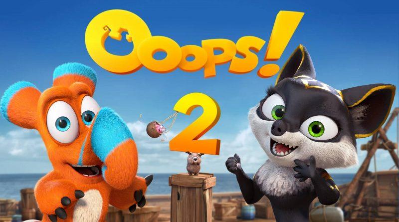 Ooops! 2 Nintendo Switch