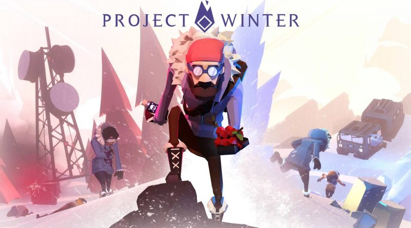 Project Winter Nintendo Switch