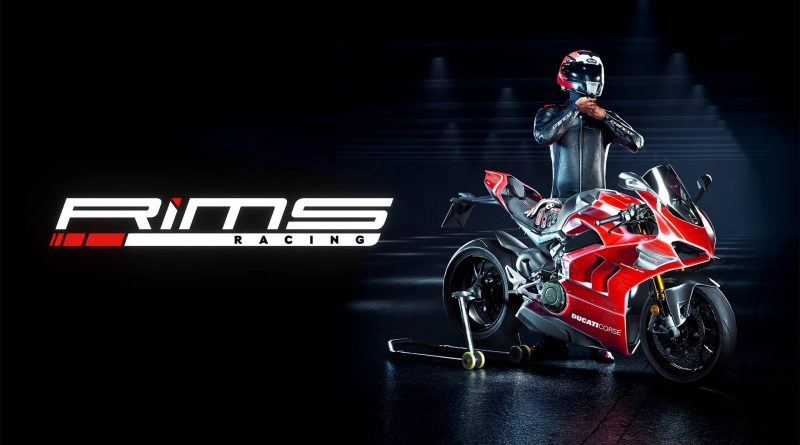 RiMS Racing Nintendo Switch
