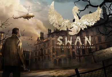 S.W.A.N.: Chernobyl Unexplored Nintendo Switch Gameplay