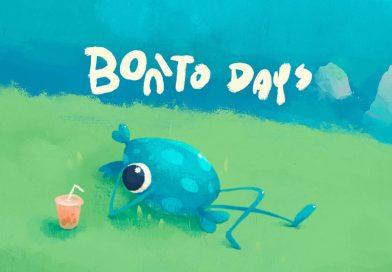 Bonito Days Nintendo Switch Gameplay