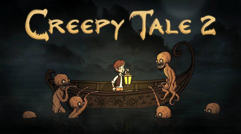 Creepy Tale 2 Nintendo Switch
