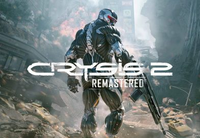 Crysis 2 Remastered Nintendo Switch Gameplay