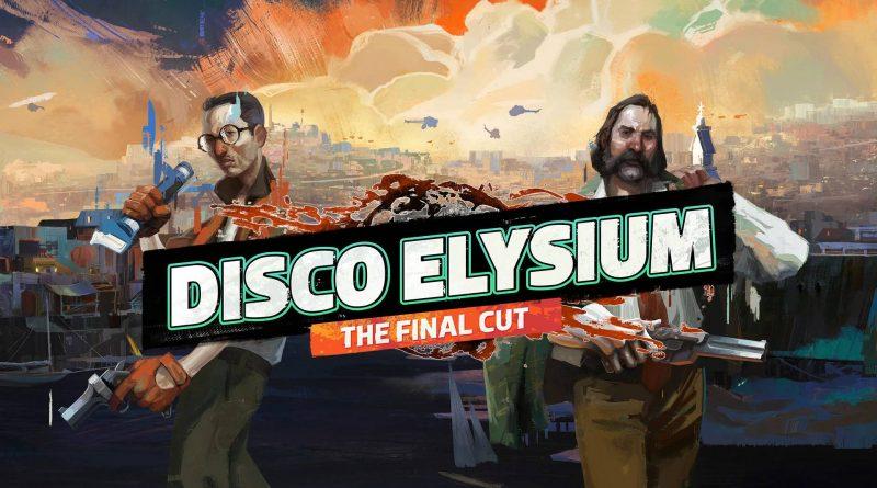 Disco Elysium - The Final Cut Nintendo Switch
