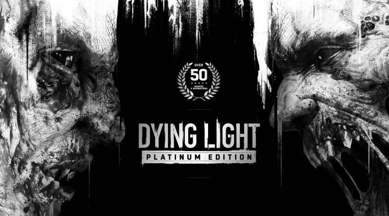 Dying Light Platinum Edition Nintendo
