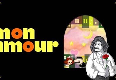 Mon Amour Nintendo Switch Gameplay