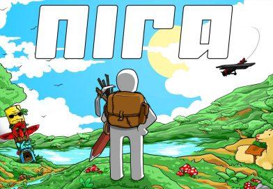 Nira Nintendo Switch Gameplay