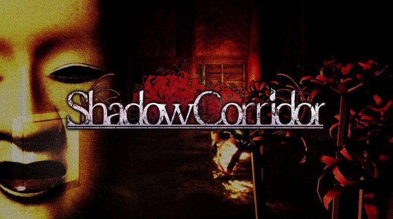 Shadow Corridor Nintendo Switch