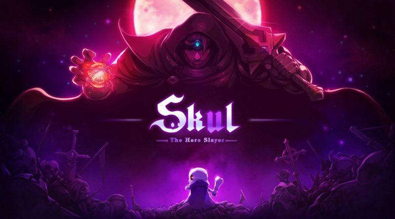 Skul: The Hero Slayer Nintendo Switch