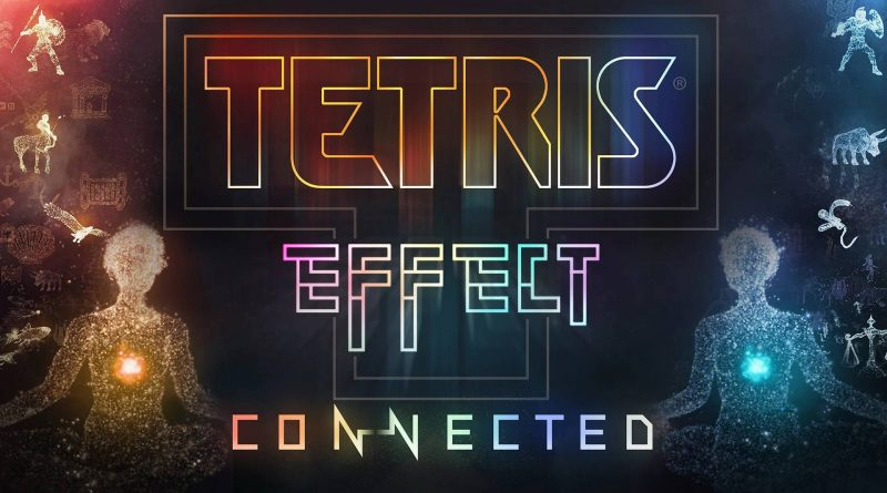 Tetris Effect: Connected Nintendo Switch