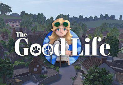 The Good Life Nintendo Switch Gameplay