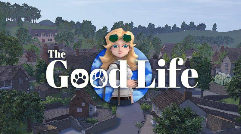 The Good Life Nintendo Switch