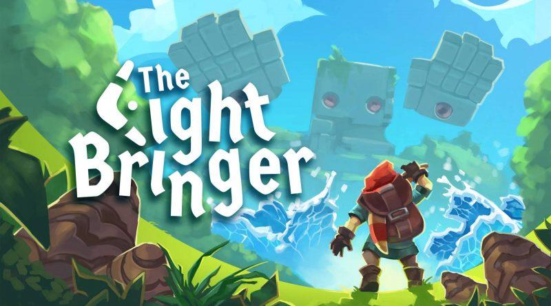 The Lightbringer Nintendo Switch